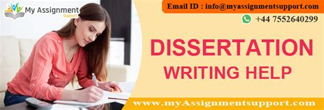 dissertation writing service help writing dissertation
