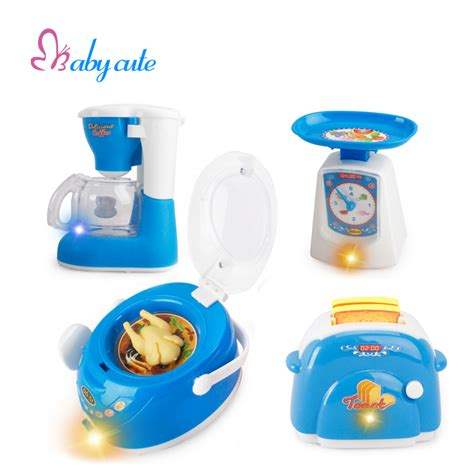 Kitchen Set Playset Isi 4pcs Best Price compare prices on electronic kitchen appliances
