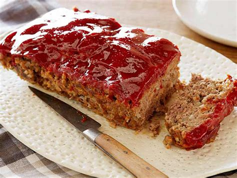 basic meatloaf recipe alton brown meatloaf recipe newhairstylesformen2014 com