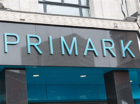 Primark Uk Gift Card - shop for free with a 163 100 primark gift card uk evening news
