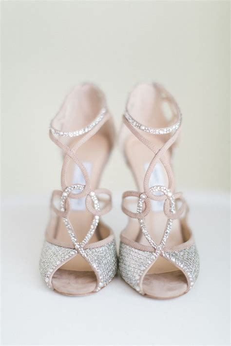 Blush Wedge Wedding Shoes by Blush Wedding Shoes Blush Wedding Shoes Www