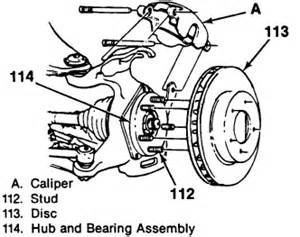 1997 chrysler cirrus front brake rotor removal diagram service manual 1992 volkswagen corrado front brake rotor removal diagram 1997 chrysler