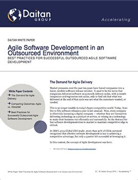 agile software development research papers e5 workflow business process solutions best free