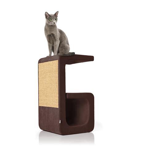 Kratzbaum Modern by Buchstaben Kratzbaum Quot G Quot Die Moderne Katze