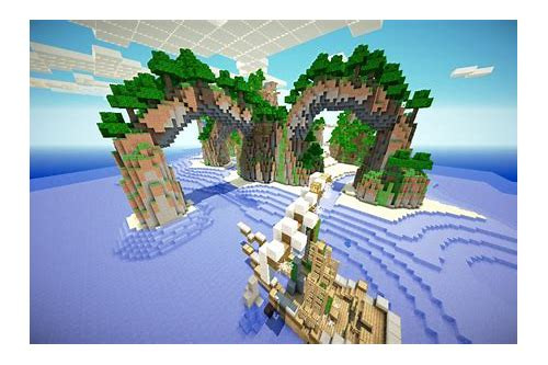 breeze island download minecraft
