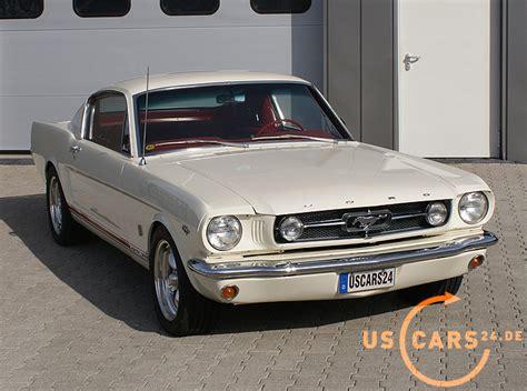 Alufelgen Lackieren Wuppertal by 1966 Ford Mustang Gt Fastback Gb134