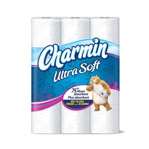 charmin bathroom amazon com charmin basic toilet paper bath tissue huge