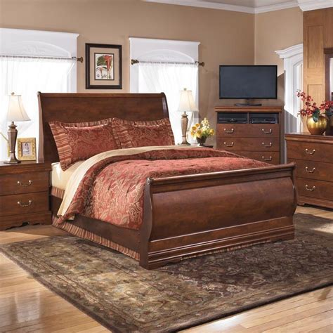 Bedroom Furniture Sets Queen | wilmington queen bedroom set
