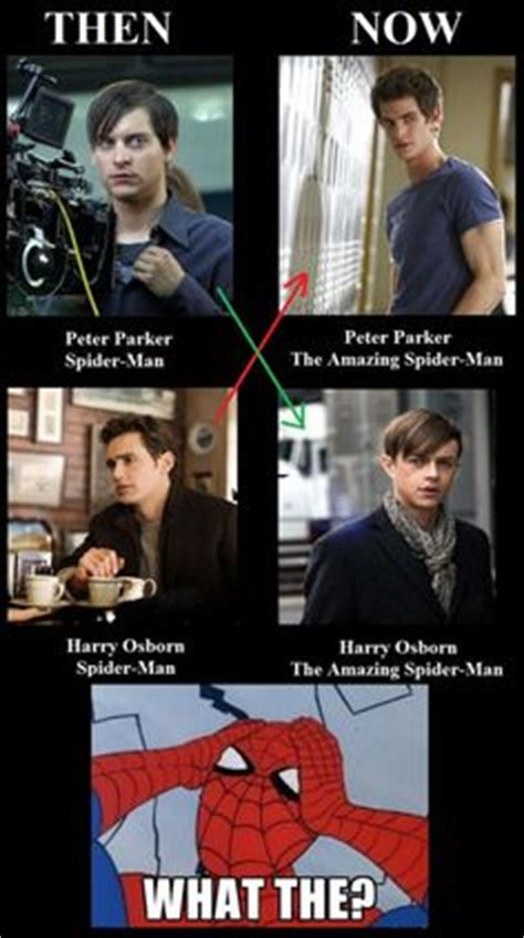 Spiderman Movie Meme - 1000 images about spiderman on pinterest funny memes