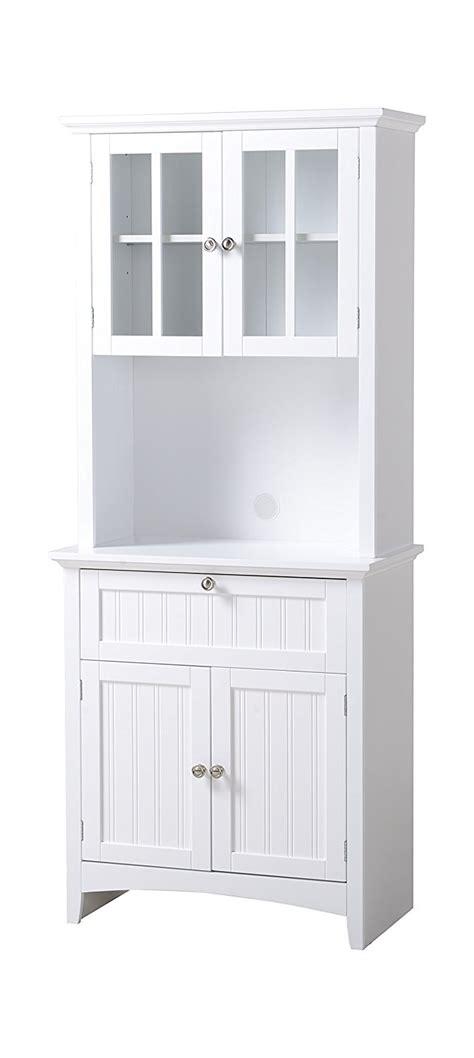 white kitchen hutch cabinet white kitchen hutch cabinet home furniture design