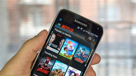 netflix mobile warning netflix app lets hackers read your texts and