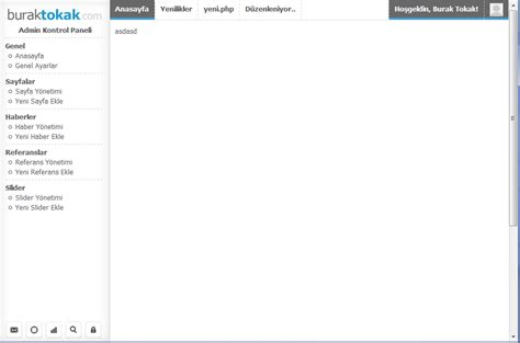 css layout panel a simple admin panel design w css by troypc on deviantart