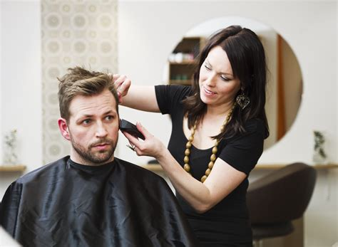 Hair Dresser In by The Differences Between Barbering And Cosmetology Which To Choose Barber Schools