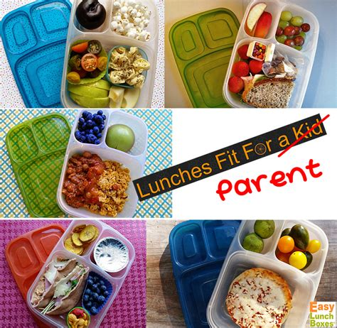 work ideas for adults healthy lunches to pack for work