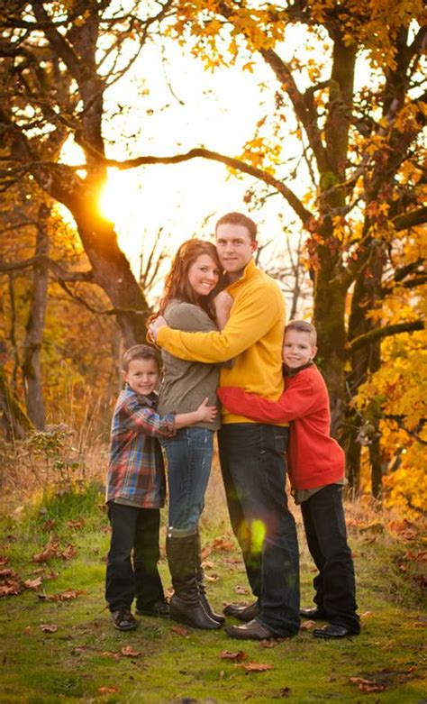 ideas for families 17 best ideas about fall family photos on