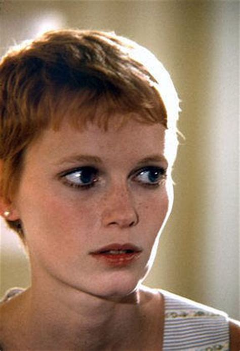 Channel Farrow In Rosemarys Baby by Farrow In Rosemary S Baby See 10 Of The Most