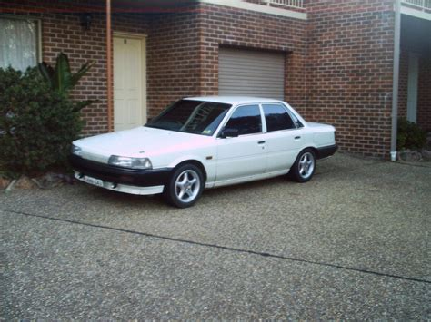 1989 Toyota Specs Camrymods 1989 Toyota Camry Specs Photos Modification