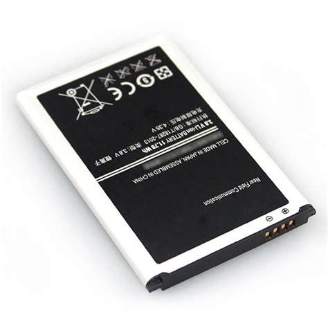 Baterai Galaxy Note 3 baterai samsung galaxy note 3 n9000 n9002 3200mah b800bc jakartanotebook