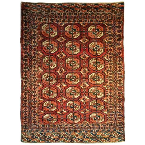 bokhara rugs for sale antique russian bokhara rug early 20th century for sale at 1stdibs