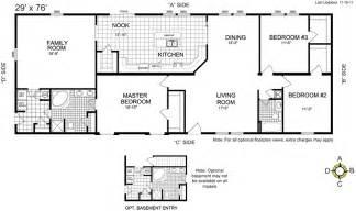 buccaneer homes floor plans buccaneer manufactured homes floor plans modern modular home