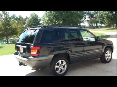 Jeep Wj Transmission Problems 2004 Jeep Grand Wj 4 0 Transmission Shift Problem