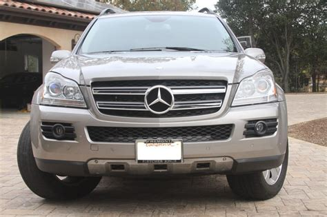 free service manuals online 2008 mercedes benz gl class parking system 2008 mercedes benz gl450 4matic for sale