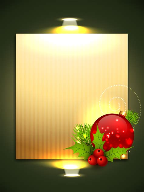 christmas background design   vectors