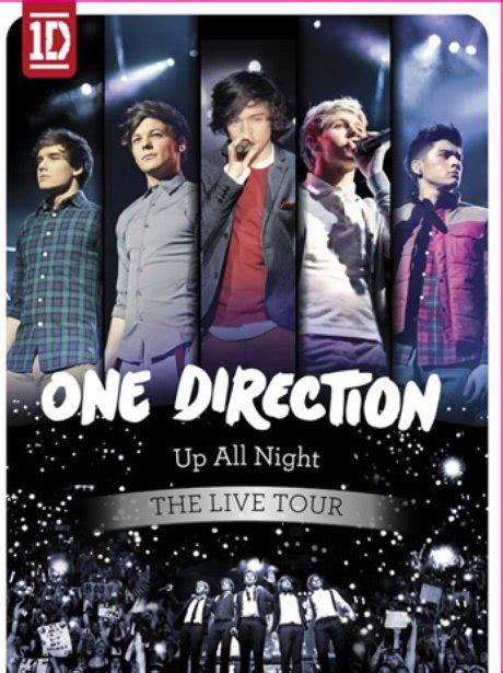 one direction 2012 a year in review capital