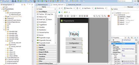 android layout land main xml android voltear pantalla apaisado o horizontal con xml