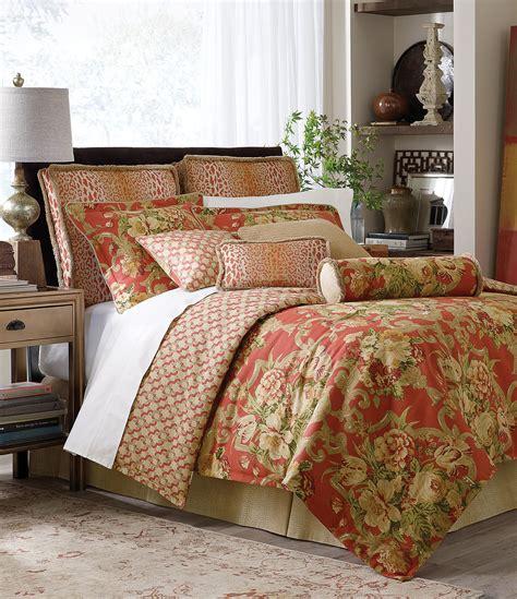 dillards comforter sets rose tree durham comforter set dillards