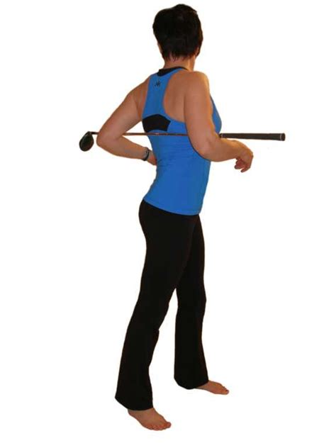 exercises for golf swing flexibility golfing stretches