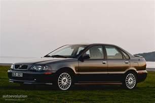 2001 S40 Volvo Reviews Volvo S40 Specs 2000 2001 2002 2003 2004 Autoevolution