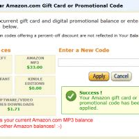 amazon mp3 downloads coupon mp3