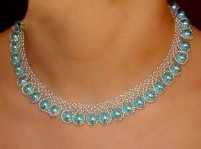 Beading And Jewelry Making Supplies - free pattern for necklace december click on link to get