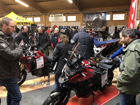 Motorradmesse Deutschland 2018 by Wheelies Messe Dettelbach 2018