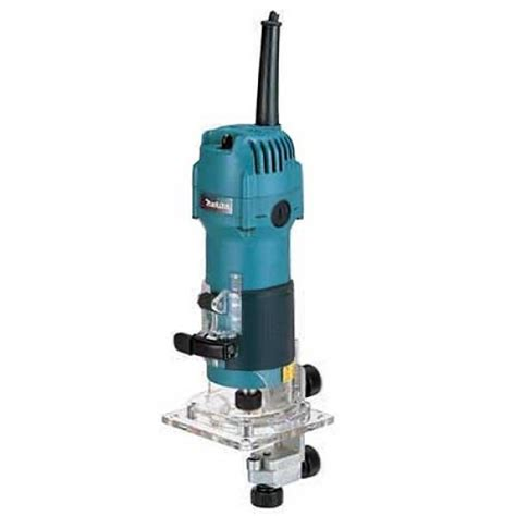 Router Makita 3709 makita 3709 4 1 4 quot laminate trimmer