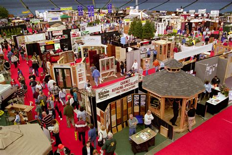 michigan home garden show opens friday march 11 at