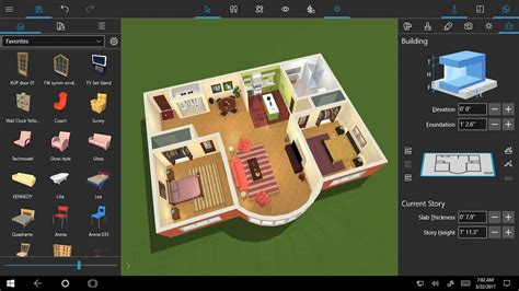 live home live home 3d for windows 10 helps you virtually redesign