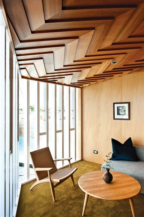 Holzdecke Ideen by Best 25 Ceiling Design Ideas On Ceiling