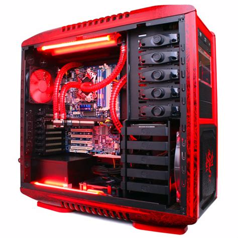 Komputer Pc Cpu Rakitan Gaming Pesanan cyberpower updates bargain gaming desktop line with six amd cpu hothardware
