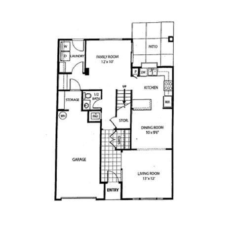 terrace floor plans sant4 floorplans santo terrace murphy canyon lincoln