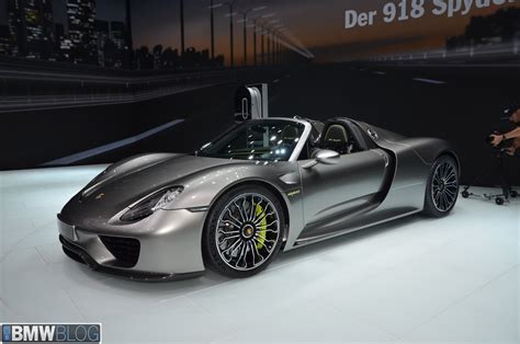 electric porsche image gallery porsche 918 electric