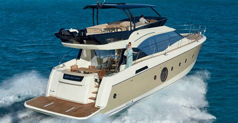 Montecarlo Mcmc 5 mc6 monte carlo true luxury motorboats by b 233 n 233 teau and monte carlo yachts