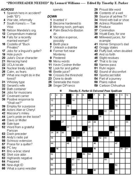 printable crossword puzzles easy to medium printable crossword puzzles easy to medium pictures to pin