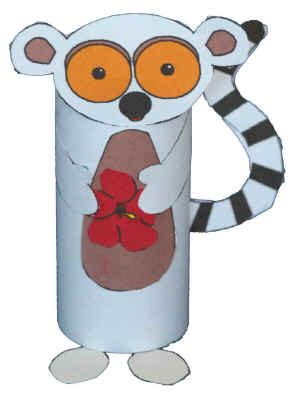Dltk Paper Crafts - toilet paper roll crafts dltk kidscom invitations