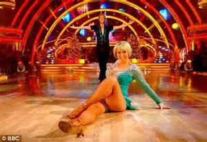 strictly come dancing christmas special: john barrowman
