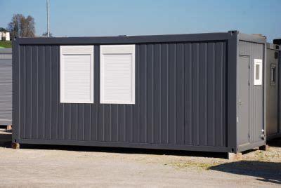 Container Wohnung Preis by Wohncontainer Mieten Preis Haus Dekoration