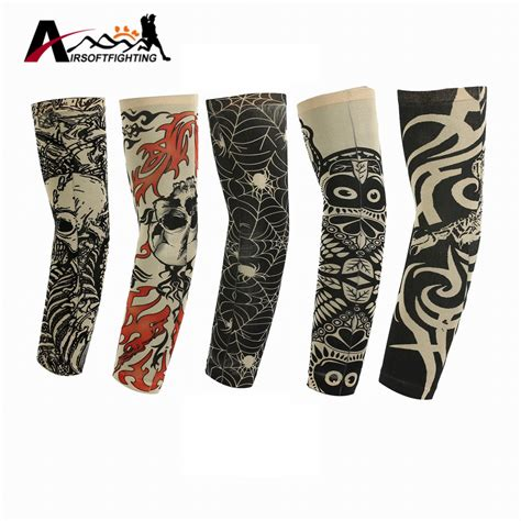 tattoo sleeves buy online compare prices on uv tattoo sleeves online shopping buy