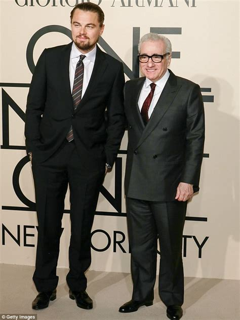 Martin Scorcese And Giorgio Armani Work Together by Ren 233 E Zellweger And Hilary Swank Dress To Impress In Chic