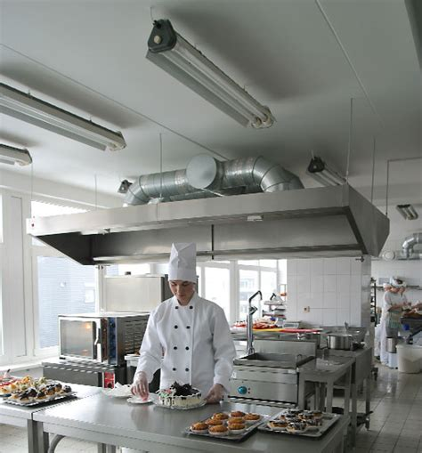 commercial kitchen consultants